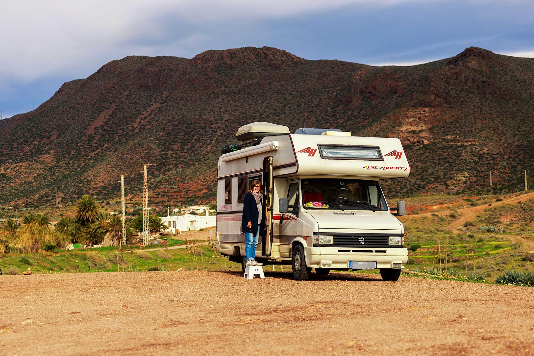 Cabo de Gata – Landschaft, Einsamkeit, Abenteuer