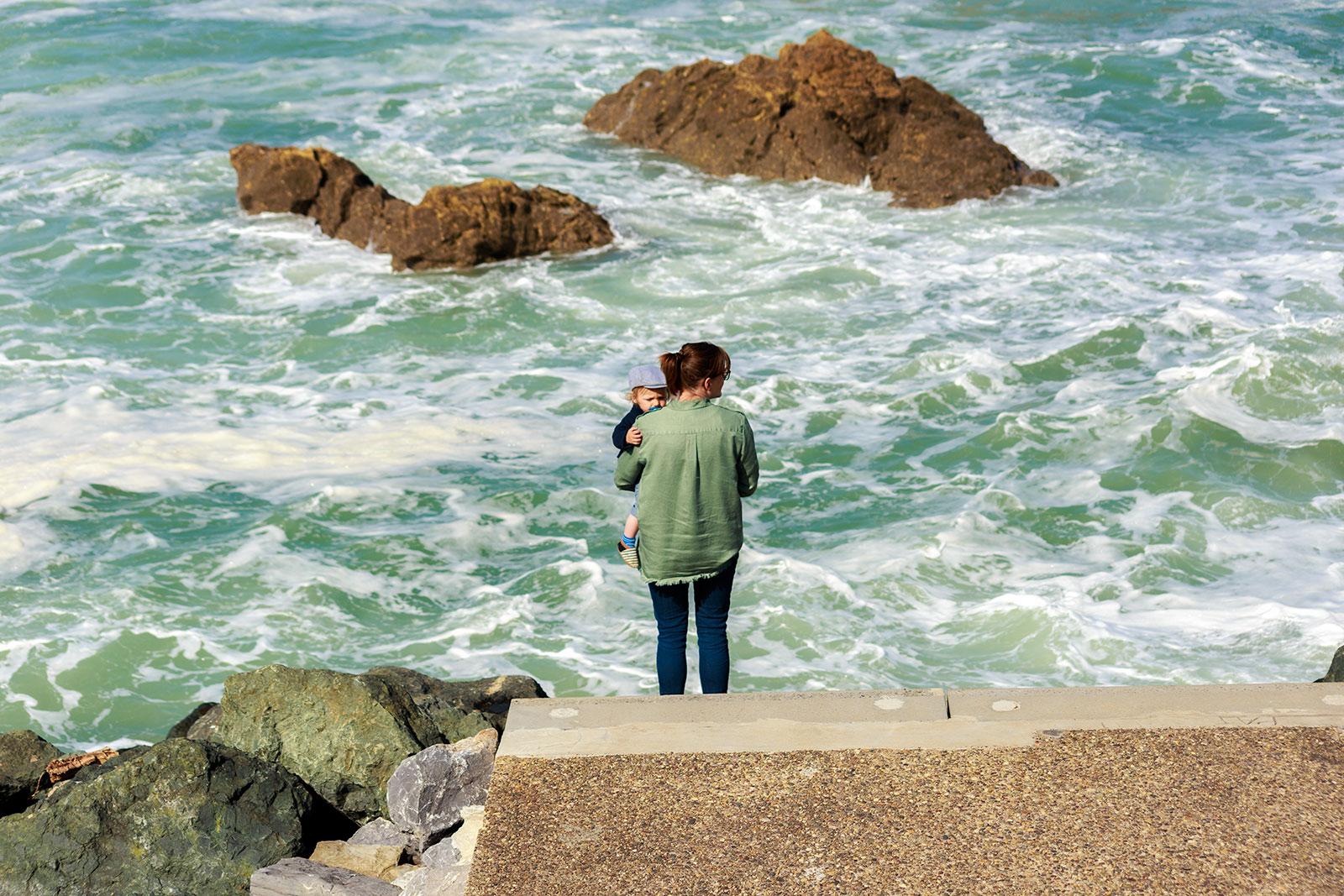 Biarriz – zurück in Frankreich